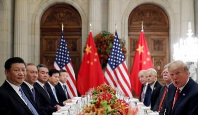 美再釋貿易戰善意? 傳延後調高對中2千億關稅!