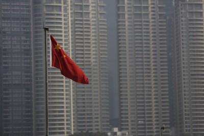 專家警告:隨信貸萎縮 中國明年經濟成長將跌破6%