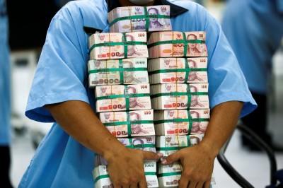 為緩解市場不確定性  泰國央行7年來首次升息