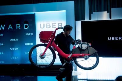 憂關稅成本衝擊市場 Uber向美國政府申請豁免