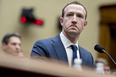 臉書承認:合作企業可取得用戶個資 但須經用戶同意