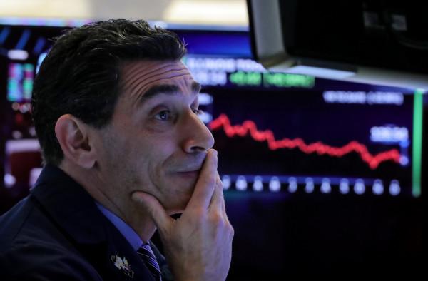 政府關門危機、Fed將公布升息決策 美股開高走低