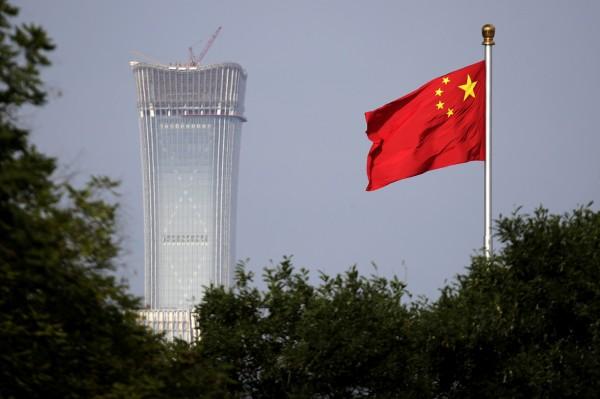 中國經濟前景不明 中前財長點出4大外部隱憂