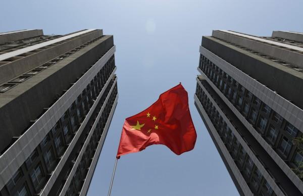 能抵貿易戰衝擊? 專家:中國2019企業減稅上看4.47兆