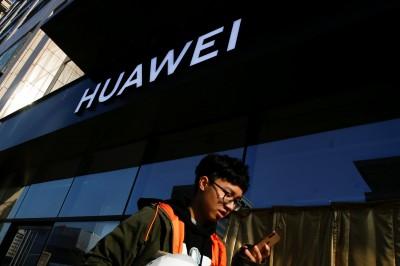 日媒預測:華為年度手機出貨量超越蘋果 穩居全球第2