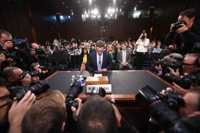 全球反壟斷監管進逼 臉書、亞馬遜、Google爭聘律師備戰