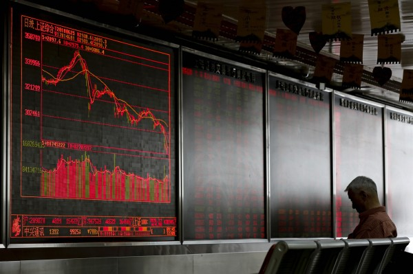 貿易戰拖累!老謝:2019年經濟預測史上最悲觀