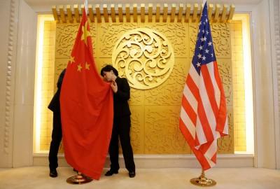 中股慘遭貿易戰重創 專家:美中最新協定將涵蓋3大面向