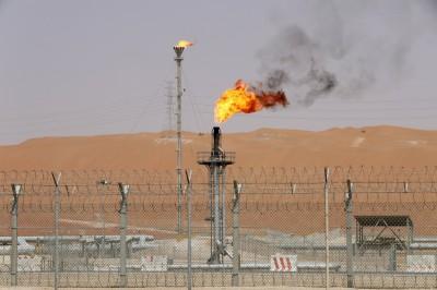 若今年OPEC減產不力 小摩:油價將落在55美元左右