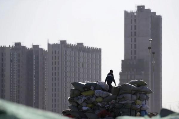 2019中國不妙!企業債違約暴增3倍 商界:面臨更冷冬天...