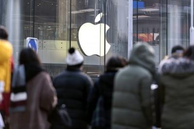 新興市場賣不動  蘋果重度依賴日韓成熟市場