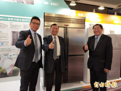 內需萎縮、電商夾擊   東元首推商用變頻化、拓展海外市場