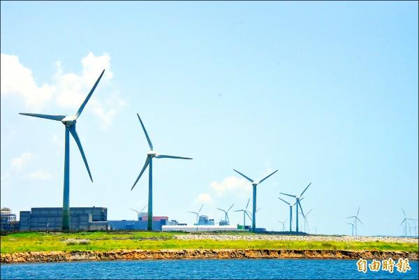 開發風險降+ 購電較省 離岸風電「前高後低」費率有望恢復