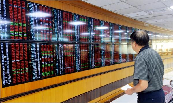 台股短期走勢 看中美貿易協商