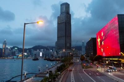 國內需求疲軟 專家估「中國經濟成長恐難保6」