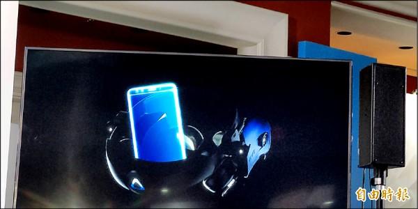 宏達電看好5G 催生雲VR