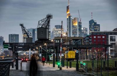 德國經濟陷衰退 歐元逆風恐增加