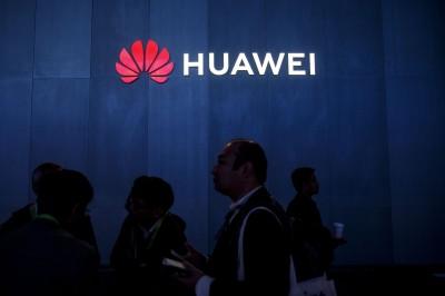 5G設備遭多國封殺 華為:台灣業務不受影響、感受不到敵意