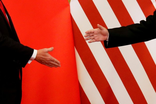 吊詭!美中貿易談判結束 雙方態度迥然不同