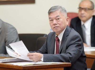 經濟部長沈榮津傳留任 下週續排行程