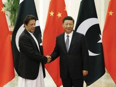 中國一帶一路不妙!巴基斯坦再擱置大型火力電廠計畫