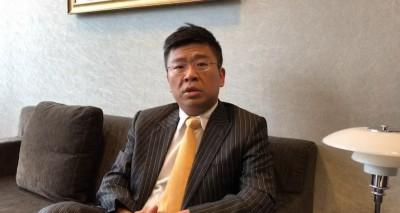 《CEO開講》李鎮宇:2019年 全球外債陰影揮之不去