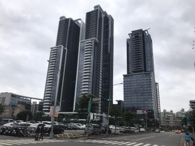 生產「虎標萬金油」董座 砸1.81億買「西華富邦」20樓