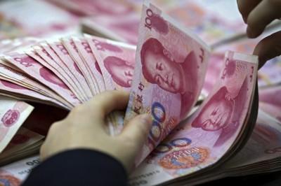 維穩中國市場 人行投逾2.5兆資金創單日歷史新高
