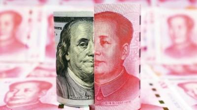 監管審查趨嚴!中國對外投資  3年來首低於外資進駐