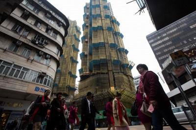 這個簡單原因 將讓香港房價今年止跌回升2%