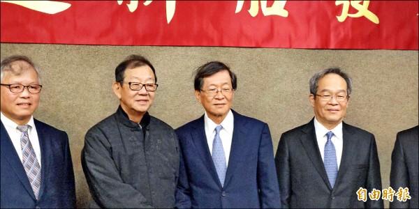 慧洋結盟台開 打造台灣藍色公路
