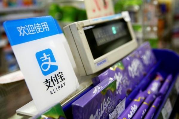 支付寶提供資料 助中國警方逮近千人