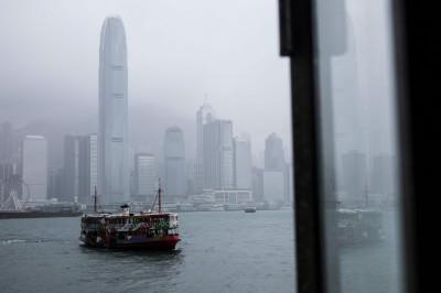 香港寶石去年12月對中國出口暴增1倍 背後目的啟人疑竇