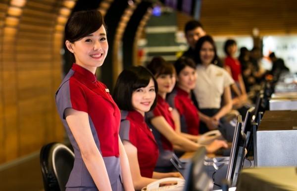 年終領多少》華航今年調薪2% 加發春節激勵金10K