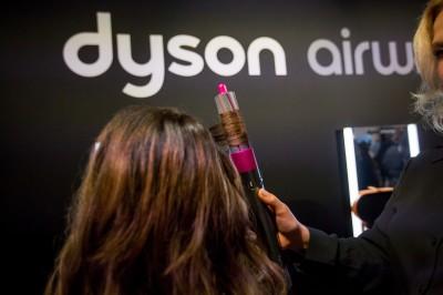 放眼亞洲市場 吸塵器霸主戴森把總部遷至新加坡