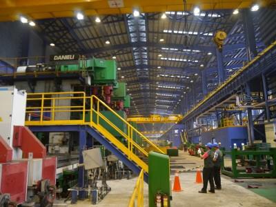 年終領多少》豐興年終8.67個月 稱霸鋼鐵業
