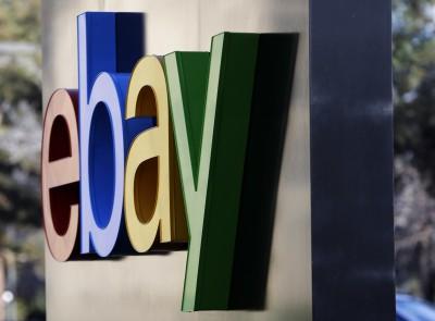 eBay擬重整出售部分業務 傳沃爾瑪、谷歌有意收購