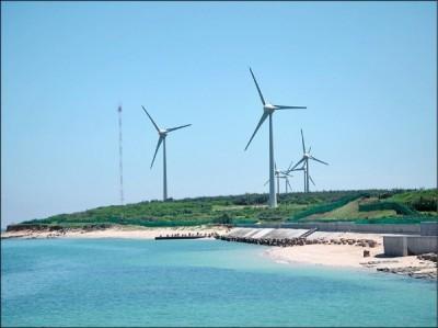 北風和太陽 誰能讓經濟部低頭?