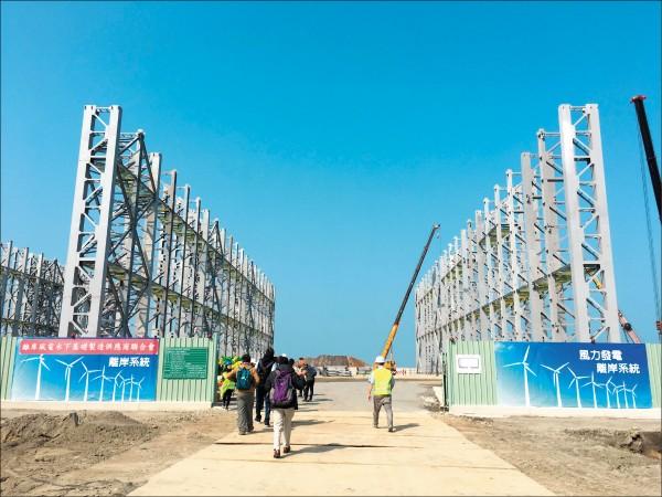 不受躉購費率調整影響 世紀鋼供應鏈10廠投資128億