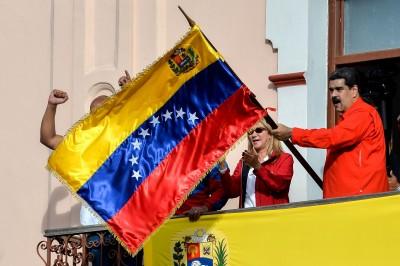馬杜羅四面楚歌 英國不讓委內瑞拉提回367億黃金