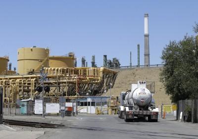 鑽井平台增、中工業企業利潤減 國際油價跌逾2%