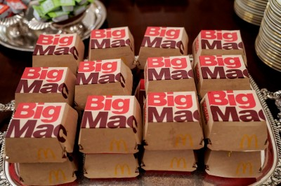 速食業急了!麥當勞、KFC警告:硬脫歐恐食材短缺