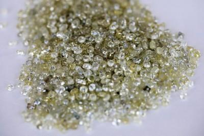 中國經濟放緩拖累 全球最大鑽石商年初銷售大跌25%