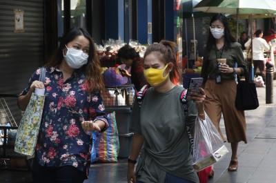 都是因為毒霧霾!泰國曼谷空氣清淨機遭瘋搶一空