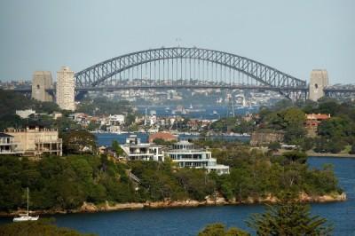 房市走弱 澳洲央行下修經濟成長預測