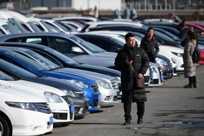 中國16家上市車企12家預虧!平均虧損降幅高達76%