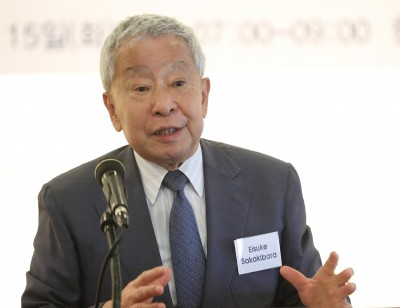 哈日族小心! 日圓先生警告:日幣半年內恐升破100