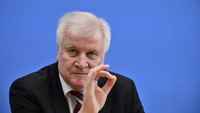 劍指華為 德內政部長贊成電信修法