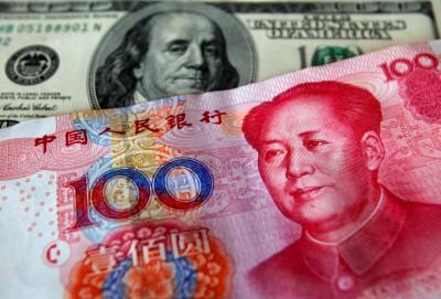 中國經常帳將陷赤字 大摩:每年需2千億美元補洞