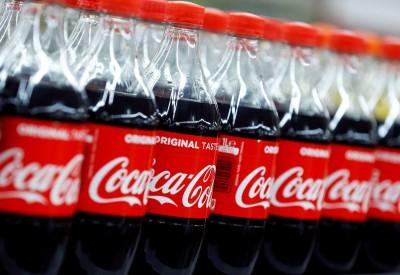 中國又竊密 可口可樂成最新受害者